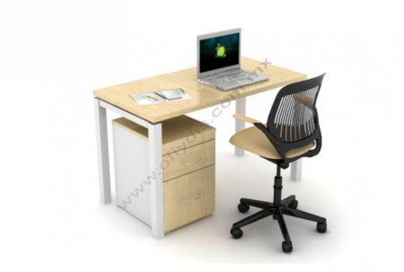 escritorio secretarial de oficina
