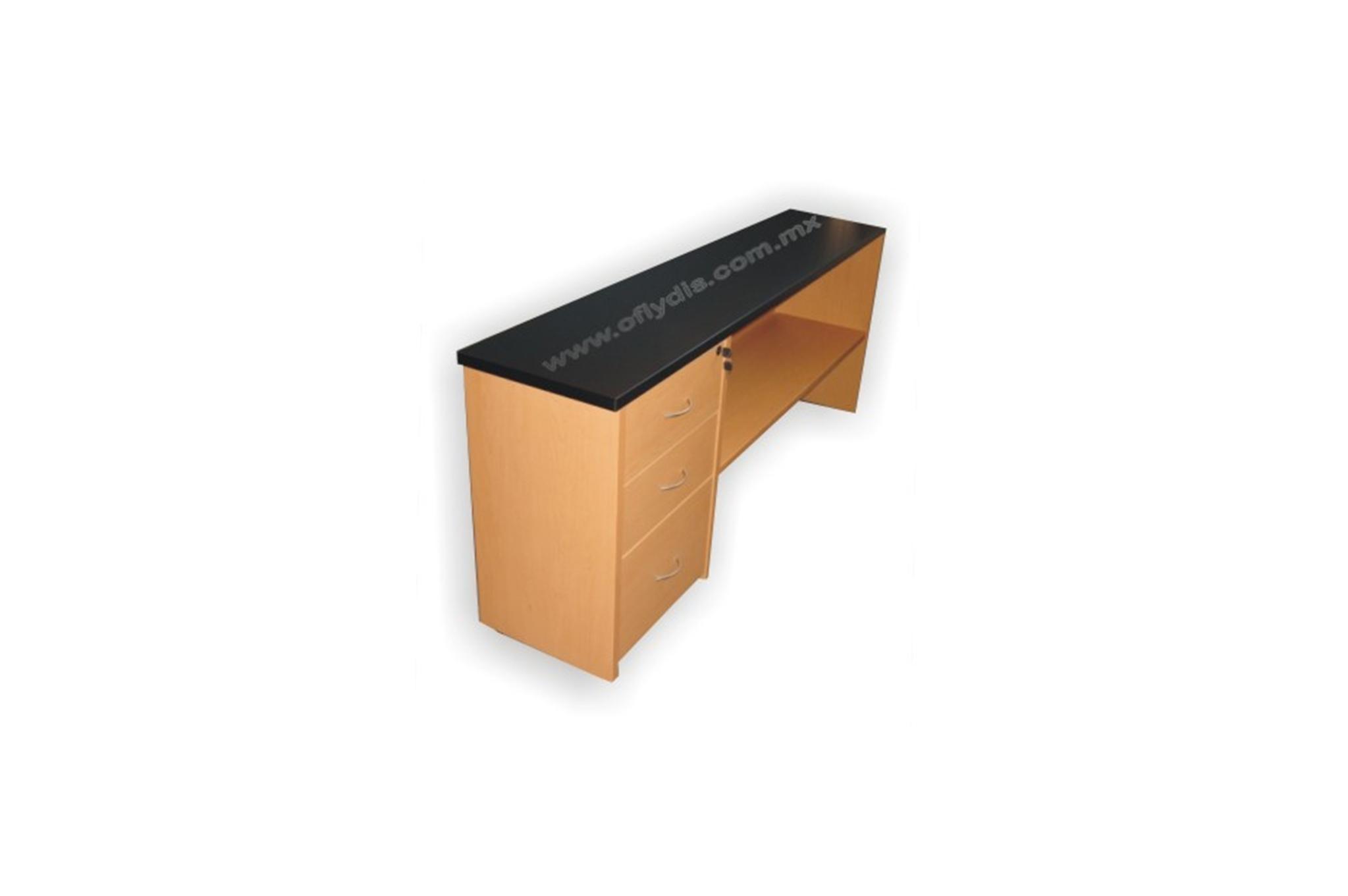 Credenza Con Gavetas : Credenza de cajones ofiydis muebles para oficina