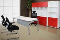 escritorio para gerente de oficina