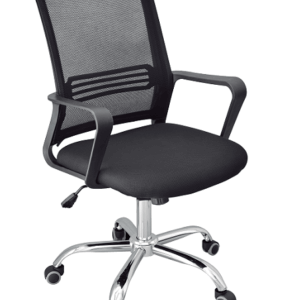 Sillon ejecutivo reclinable
