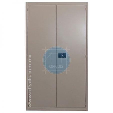 gabinete universal metálico de 1,60 de alto1 ofiydis