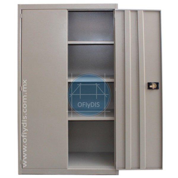 gabinete universal metalico de 1,60 de alto2 ofiydis
