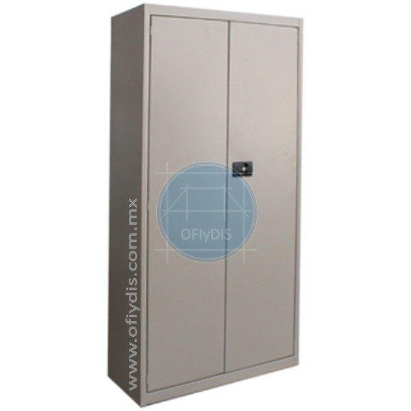 gabinete universal 1.80 de alto metalico ofiydis