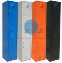 locker metalico colores especiales ofiydis