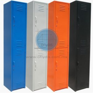 locker metalico colores especiales ofiydis