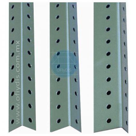 postes para estanteria