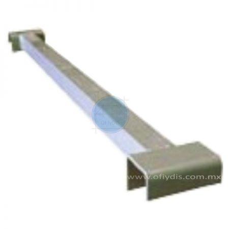 cargador Metálico para Rack Industrial ofiydis