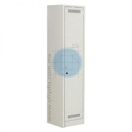 locker estandar 1 puerta L-3101-ofiydis