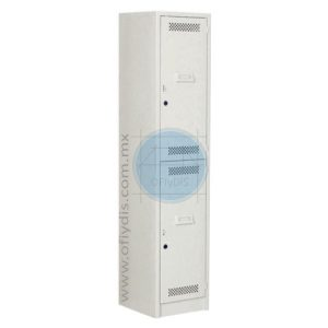 locker estandar 2 puertas L-3102-ofiydis