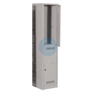 locker estandar 2 puertas L-3107-ofiydis