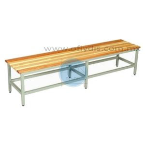 banca-metalica-vestidor-bm-3901-madera ofiydis