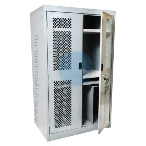 Kiosko. armario o gabinete industrial para computadora ofiydis