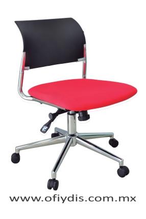 silla semi ejecutiva de oficina E-19515-1 ofiydis