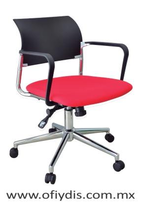 silla semi ejecutiva para oficina E-19511-1 ofiydis