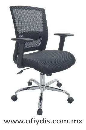 silla operativa para oficina E-26501-1 ofiydis