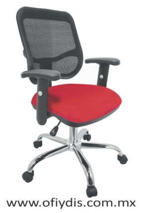 silla operativa para oficina E-22021-1 ofiydis