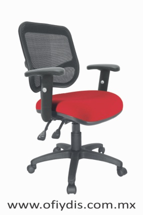silla operativa para oficina E-22081-1 ofiydis