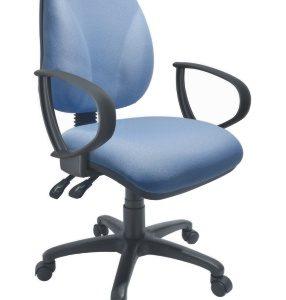silla operativa para escritorio E-23551-1