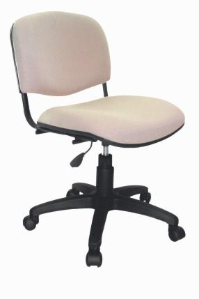 silla de oficina sin brazos E-27075 ofiydis