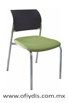 silla de visita para oficina E-39500 ofiydis