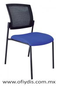 silla para vista de oficina E-38560-3 ofiydis