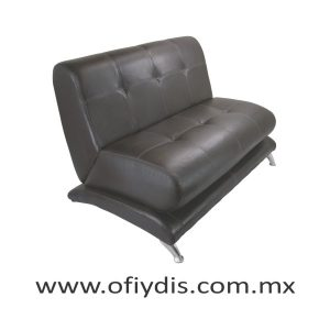 confortable de 2 plazas E-62200 ofiydis