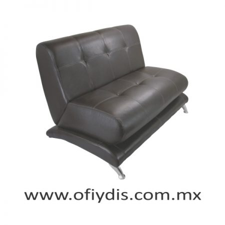 confortable de 2 plazas E-62200 ofiydis