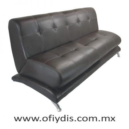 confortable de 3 plazas E-62300 ofiydis
