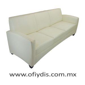 confortables de 3 plazas E-61350 ofiydis