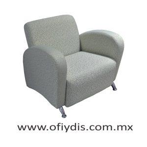 sofa de 1 plaza E-50200 ofiydis
