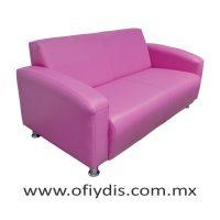 sofas de 2 plazas E-60200 ofiydis