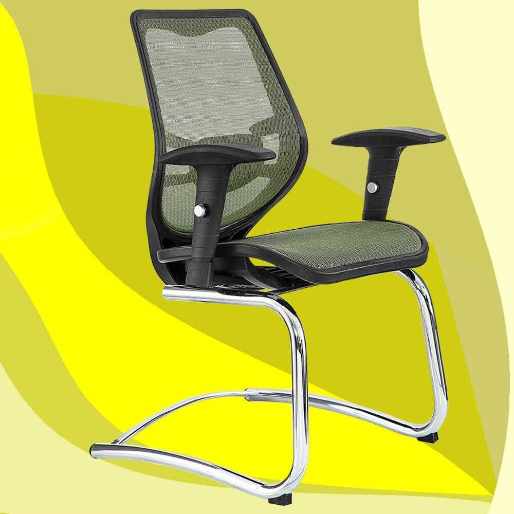 sillas de visita