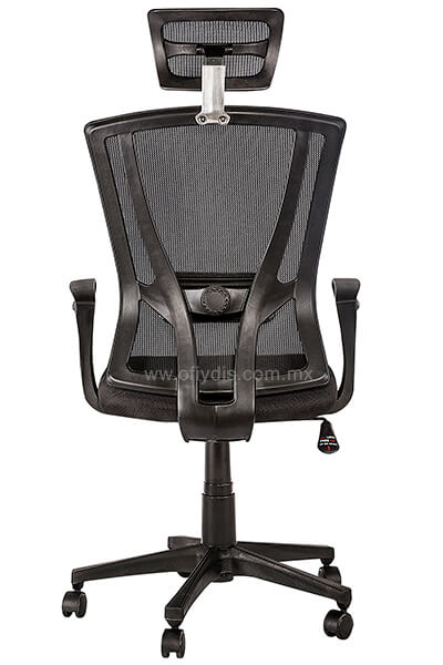 SILLON EJECUTIVO break e 100 dpi atras