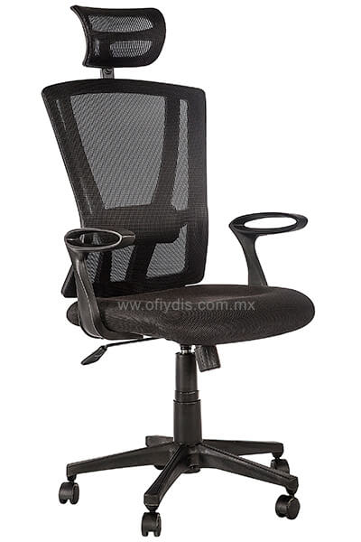 SILLON EJECUTIVO break e 100 dpi