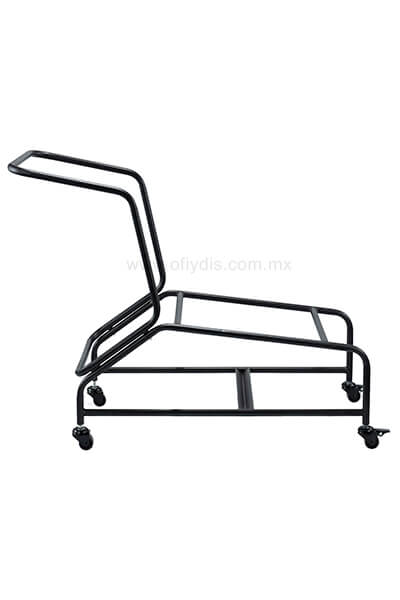 TROLLEY A 600 lateral
