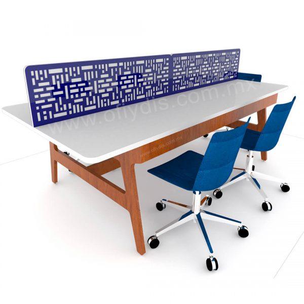mesa de trabajo para oficina